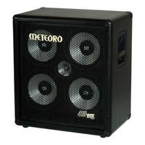Caixa Meteoro 410 Bs Aluminio 200w Rms - P/ 400 Mb / 800 Mb