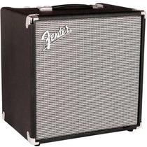 Combo Cubo Amplificador P/ Contrabaixo Fender Rumble 40
