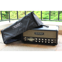 Mesa Boogie Dual Rect-o-verb 25 Rectoverb Mini. Novo!!