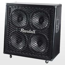 Randall Thrasher 4x12a Caixa Guitarra 400w - N Mesa Boogie