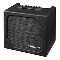 Amplificador Para Guitarras Voxstorm Cg65 Reverb E Distorção
