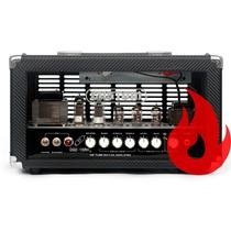 Amw Custom Dg2-15rh . Amplificador De Guitarra Valvulado !