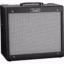 Amplificador Valvulado Fender Hot Rod Blues Jr Se