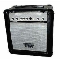 Amplificador Guitarra Meteoro Thor 30w Troco