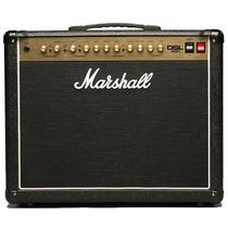 Amplificador P/ Guitarra Marshall Dsl40c - Ap0157