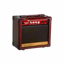 Amplificador Para Violão Meteoro Acoustic V10 10wrms, 00237