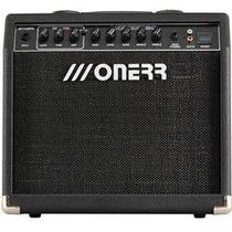 Amplificador P/ Guitarra Onerr Mustang 20 1x8 20w | 4801