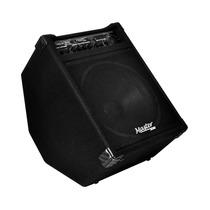 Frete Grátis - Master Audio Bs-150 Cubo De Baixo 150w