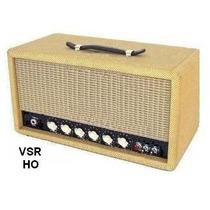 Kit Transformadores Amplificador Valvulado Ax-84 El84 7 W