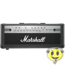 Amplificador Guitarra Cabeçote Marshall Mg100hcfx - Kadu Som