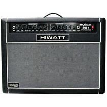Amplificador Hiwatt G100 Cmr