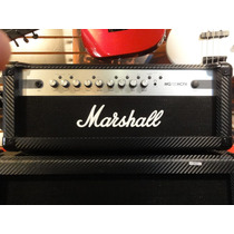 Cabeçote Marshall Mg100hcfx 100 Watts 110v Nf