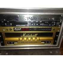 Marshall Jmp1 Power El34 Valvulado