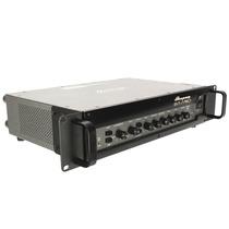 Cabeçote Amplificador Para Baixo Svt-7 Pro Ampeg Valvulado 1