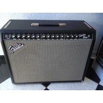 Amplificador Fender Twin Amp 100w 2x12 Reverb
