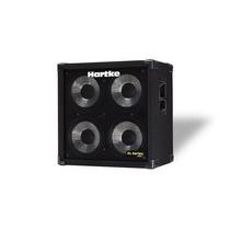Caixa Acústica Para Baixo Hartke 400w - 410 Xl