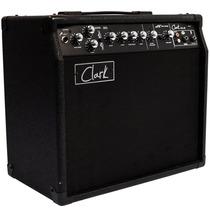 Amplificador Guitarra 10 Pol 45w Reverb De Mola Clark Ca-45