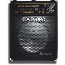 Amplificador P/ Baixo Meteoro Star Black 15 1x15 240w - 2678