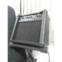 Crate Gt15 (marshal, Laney, Line 6, Fender, Vox, Cubo)