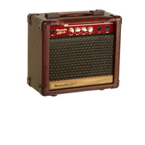Amplificador Combo Para Violão Acoustic V10 Meteoro 10 Watts