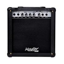 Ritmus ! Master Audio Bx-1.08 Amplificador Contra Baixo 40w