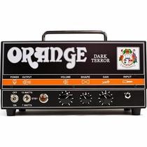 Cabeçote Valvulado Orange Dark Terror 15