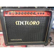 Amplificador Meteoro Fwg-50 Demolidor