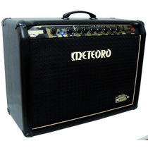 Caixa Cubo Amplificador Guitarra Meteoro Nitrous 160 - Nfe