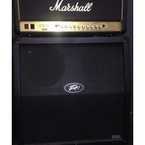 Jcm 900 100w Marshall