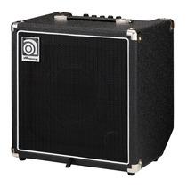 Amplificador Combo Para Baixo Ba108 Ampeg 25 Watts Rms