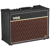 Cubo De Guitarra Vox Ac15 Vr - 012942