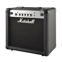Cubo Amplificador Guitarra Marshall Mg15cf - Novo C/ Nf