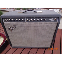 Amplificador Fender Stage 100 Com Foot (cubo) (n Marshall)