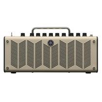 Amplificador Combo Para Guitarra Thr10 Yamaha 10 Watts Rms