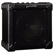 Amplificador Para Guitarra Cubo G5+ 15w Rms Bivolt