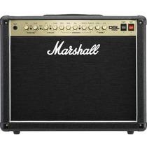 Amplificador De Guitarra Marshall Dsl 40 C Valvulado