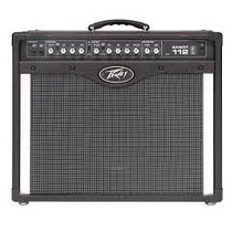 Peavey Bandit 112 Amplificador Combo Guitarra 8 Frete Grátis
