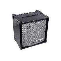 Amplificador Teclado Meteoro Rx100 Na Loja Cheiro De Musica