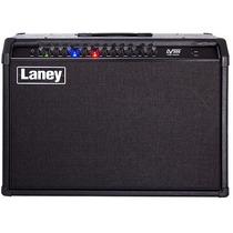 Amplificador Laney Lv300 Twin Valvulado Híbrido M. Music Rj