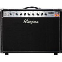 Bugera 6260-212 Valvulado Para Guitarra
