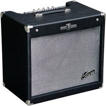 Cubo Amplificador Contra Baixo Bx200a Staner Stage Dragon