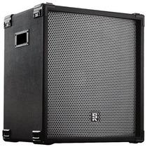 Amplificador Cubo Staner Ks-150 140w 1x15 Teclado