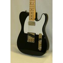 Fender Usa Vintage Hot Rod 50s/60s Telecaster 2015