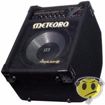 Cubo Amplificador De Baixo Meteoro Starblack 12 Kadu Som