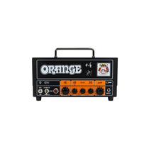 Cabeçote Para Guitarra Orange Signature #4 Jim Root Terror
