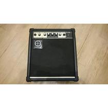 Amplificador Para Guitarra Groovin G25r 25wrms
