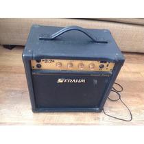 Amplificador De Guitarra Frahm 30w (baixou O Preco)