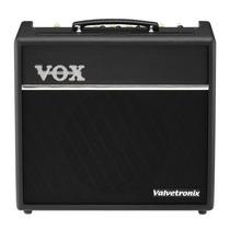 Combo Guitarra Vox Valvetronix Vt 40+