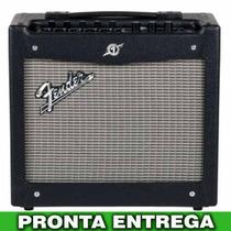 Amplificador Fender Mustang 1 V2 20w Multi Efeitos