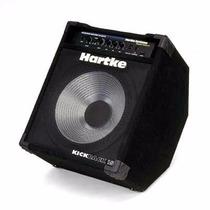 Amplificador Cubo Contra Baixo Hartke Hs 1200 Kick Back 15